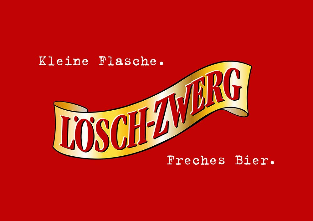 Loeschzwerge Logo