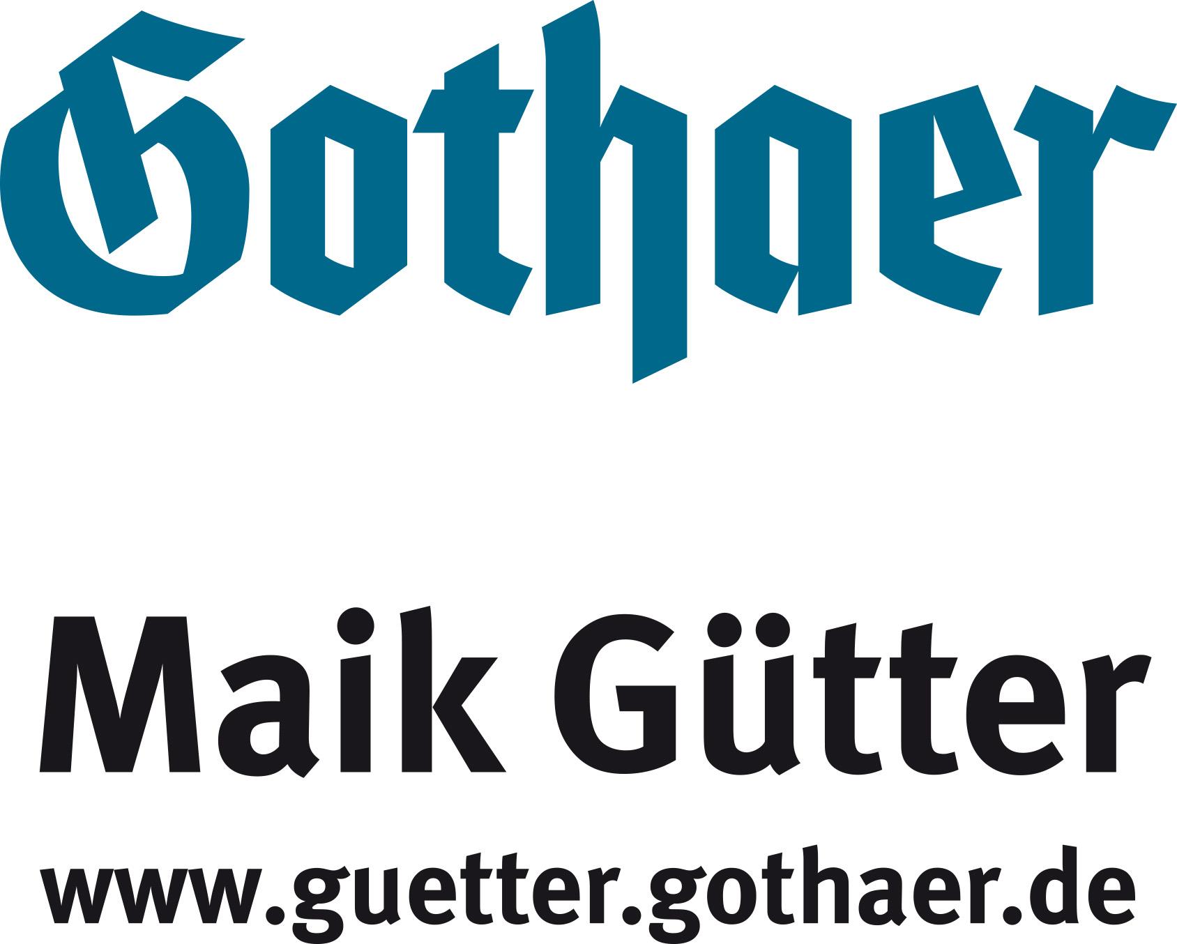 Maik Guetter
