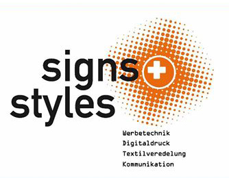 signs and styles